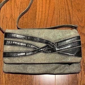 GUC Bryna Nicole clutch/crossbody bag